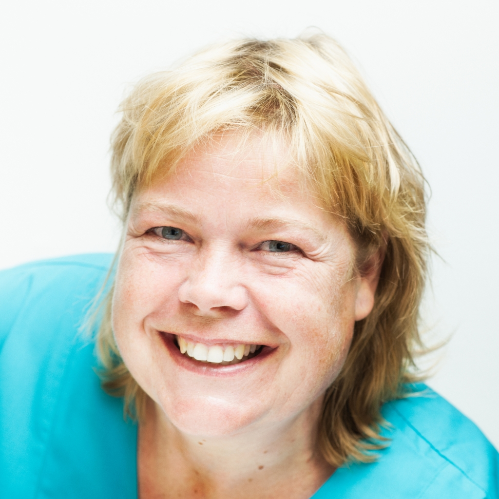 Saskia Klein Velderman